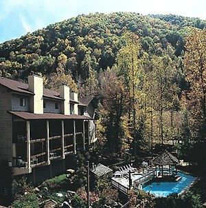 Secluded Family Condo In The Beauty Of The Smokies - Two Bedroom #1 photos Exterior