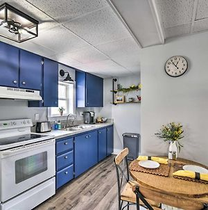 Chic And Central Apartment About 6 Mi To Sebec Lake photos Exterior