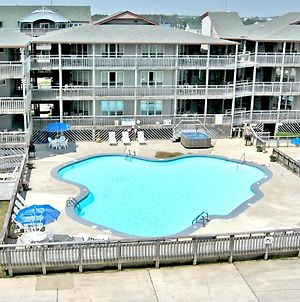 Oceanfront Suite Along The Tranquil Outer Banks - Two Bedroom Suite #1 photos Exterior