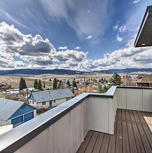 Exquisite Discovery Mtn Home With Sweeping View photos Exterior