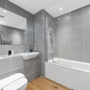 Cosy 1Bed Apartment Near Angel & Old Street Free Wifi By City Stay London photos Exterior