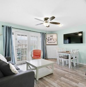 Summer Breeze 306 By Real Joy Vacations photos Exterior