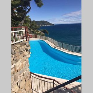 Cosy Studio-Swimming Pool And Private Beach photos Exterior