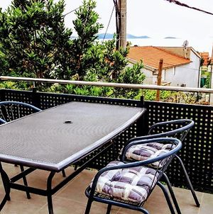 Apartment In Pakostane With Sea View, Terrace, Air Conditioning, Wifi 4819-4 photos Exterior