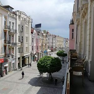 Plovdiv Guest Rooms Super Central photos Exterior