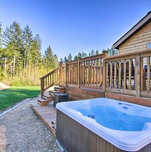 Olympic Forest And Hood Canal Escape On 5 Acres photos Exterior