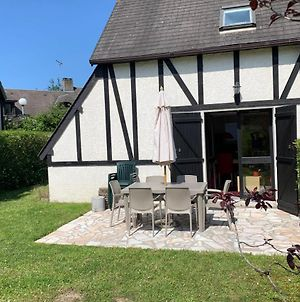 Beautiful Typical House Of Normandy photos Exterior