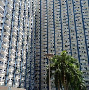 Sanitize Fully Furnished 1 Bedroom Condo Unit With Cable Tv & Wifi photos Exterior