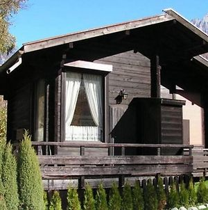 Pretty Chalet With Jacuzzi In Chamonix-Mont-Blanc photos Exterior