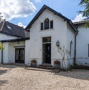 Beautiful Villa In Baarn With Terrace And Bbq photos Exterior