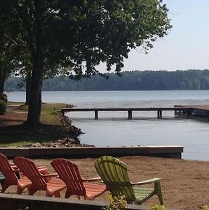 Relax On Our Large Porches With Spectacular Lakefront Views At Westover Cottage photos Exterior