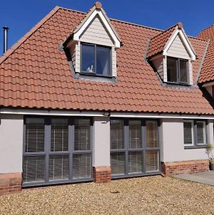 Two Bed Spacious Annex In The Suffolk Countryside photos Exterior