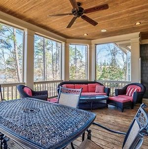 Enjoy The Amazing Panoramic View At Lake Point View photos Exterior