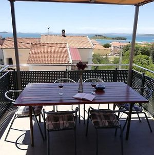 Apartment In Pakostane With Sea View, Terrace, Air Conditioning, Wifi 4819-1 photos Exterior