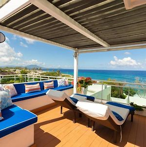 Beachfront Penthouse W/ Private Rooftop Terrace And Outdoor Kitchen photos Exterior