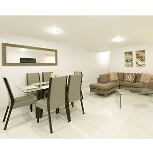 Brand New 3 Bdrm Apartment In The Heart Of Narvarte photos Exterior