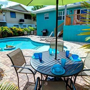 Escape From It All, Private Pool, Minute To Beach photos Exterior