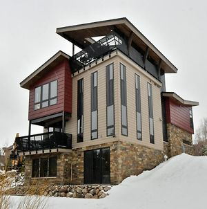 New River Chalet #280 Near Resort With Rooftop Hot Tub - Free Activities & Equipment Rentals Daily photos Exterior