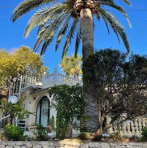 Lovely 1-Bed Bungalow For 4 Moraira photos Exterior