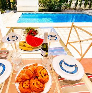 Charming 5-Bed Villa For 12 Persons In Moraira photos Exterior