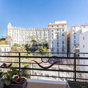 Central Flat With Beautiful View And Balcony photos Exterior