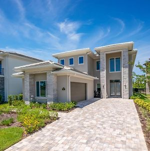 Impressive 6 Bedroom Home At Bears Den With Movie Theater And Private Pool 936Jn photos Exterior