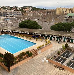 Flat With Swimming Pool 5 Min From The Beach photos Exterior