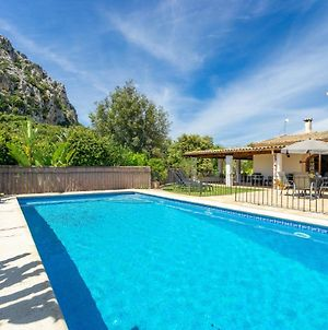 Ca Na Miracles, Villa With Pool Walking Distance To The Town photos Exterior