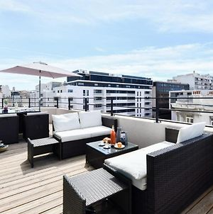 Stunning Flat With Large Terrace And Parking In Marseille - Welkeys photos Exterior