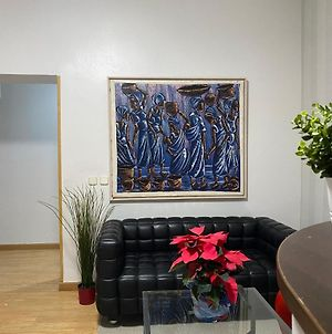 Perfect Rooms In The Center Of Madrid. Calle Fuencarral!! photos Exterior