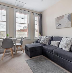 Cosy 2 Bed Apartment In Worcester City Centre photos Exterior