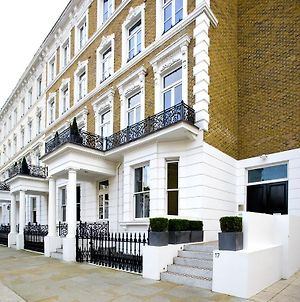 Templeton Place By Supercity Aparthotels photos Exterior