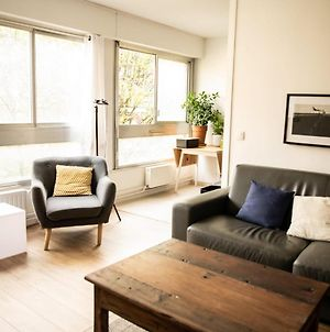 Magnificent Bright Apt With Beautiful View photos Exterior