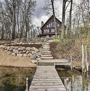 Upscale And Private Cabin Escape On Fawn Lake! photos Exterior