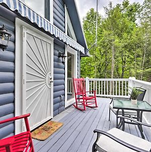 Hillside Happiness 9 Miles To Pigeon Forge! photos Exterior