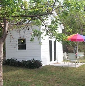 Tiny House Vacation, Bayfront With Private Beach Area! On Two Secluded Acres! photos Exterior
