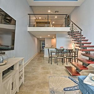 Upscale Condo With Community Pools And Big Patio! photos Exterior