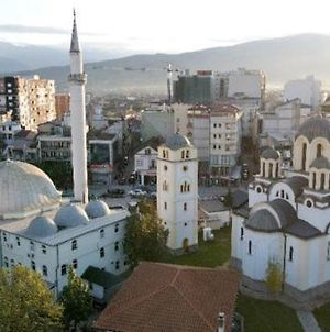 2 Bedroom Apartment With A Awesome View In The City Of Ferizaj photos Exterior