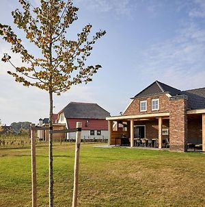 Spacious House With Covered Terrace, In Limburg photos Exterior