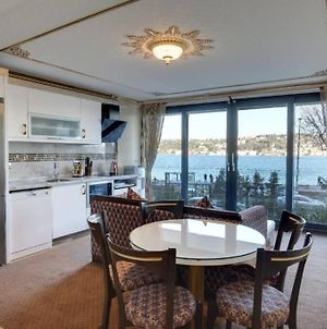 Lux Apartment For Rent In Istanbul photos Exterior