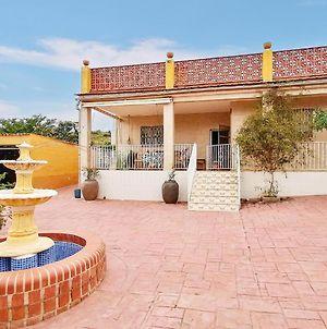 Amazing Home In Liria With Outdoor Swimming Pool And 4 Bedrooms photos Exterior