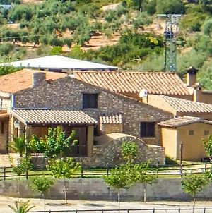 Awesome Home In Les Coves De Vinroma With Outdoor Swimming Pool And 5 Bedrooms photos Exterior