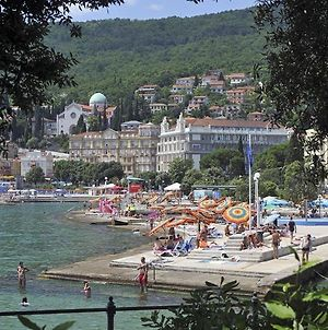Apartment In Opatija With Terrace, Air Conditioning, Wi-Fi, Washing Machine photos Exterior