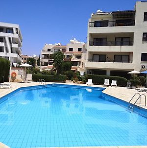Studio In Heart Of Tourist Area Of Pafos photos Exterior