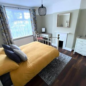 The Bessie - 1 Bedroom Apartment Located In Bournemouth photos Exterior
