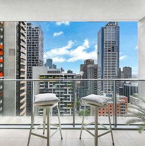 A Lovely 2Br Apt Near Southern Cross With City Views photos Exterior