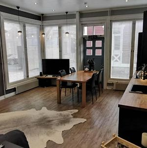 Luxury Apartment In The Middle Of Old Rauma photos Exterior