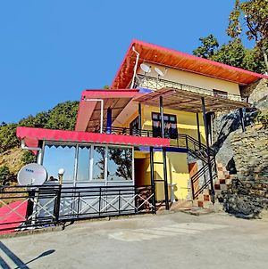 Vaccinated Staff- Oyo 78072 Chail Alone Inn Family Suite photos Exterior