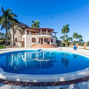 Private Villa-Castle, Guest Friendly, Up To 12 People photos Exterior