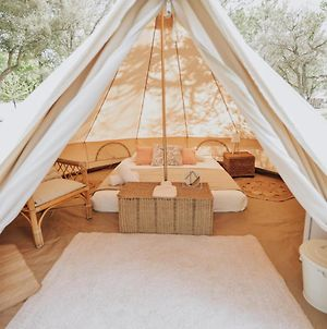Cocooning Tipi - Soustons photos Exterior